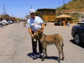 O Bob and friend   Oatman